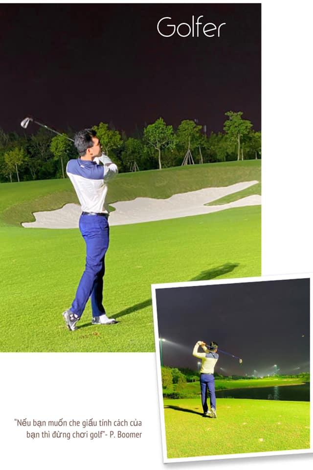Những diễn biến mới nhất của cuộc thi ảnh Golfer - HÀNH TRÌNH SÂN CỎ