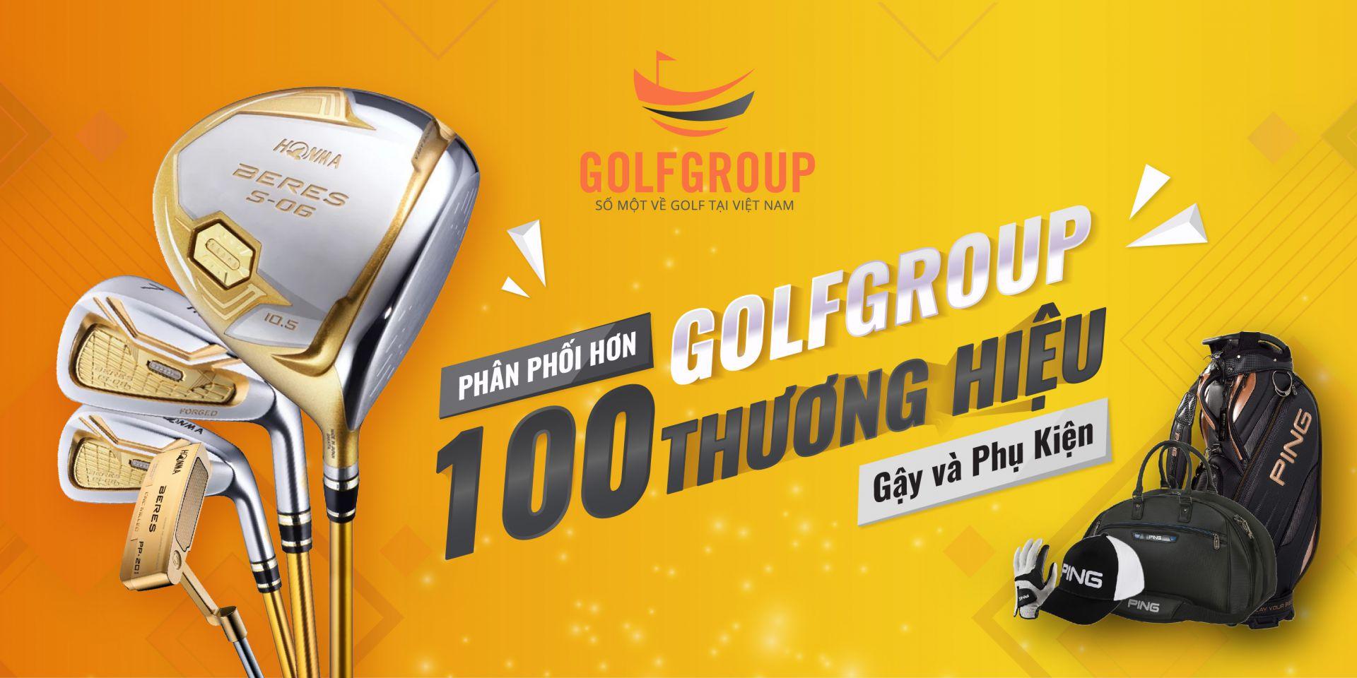 Đếm Ngược Ngày Ra Mắt Siêu Thị Golf Siêu Khủng Golfgroup Tại 30 Phạm Văn Đồng 11.11