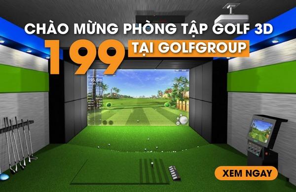 Golf3D