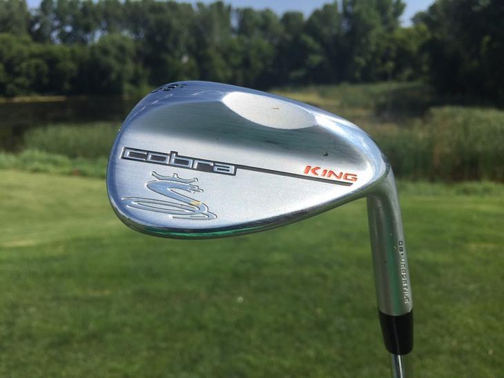 Gậy wedge Cobra Golf King đa năng nhất