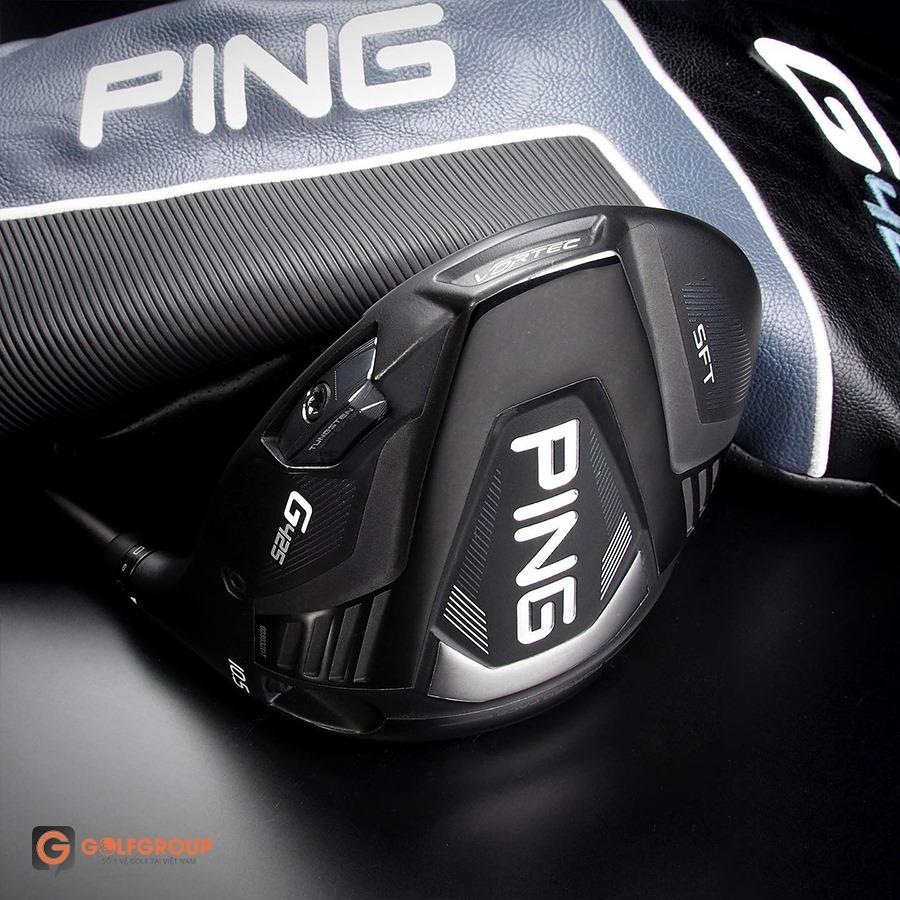 Ping G425 liên tục cháy hàng trên toàn hệ thống showrom Golfgroup khắp cả nước