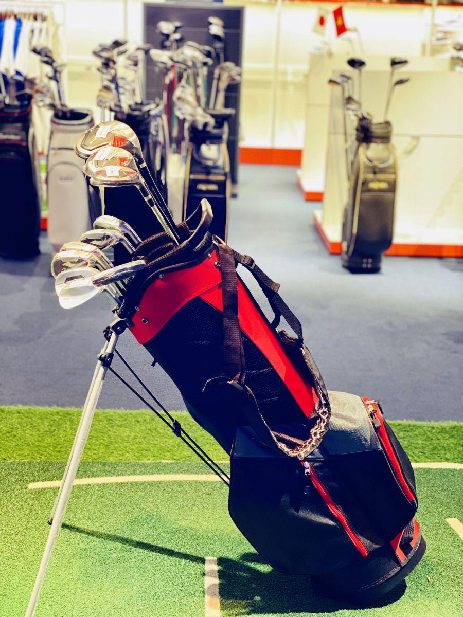 Golf Wilson SGI -  Lựa chọn mới của các golfer
