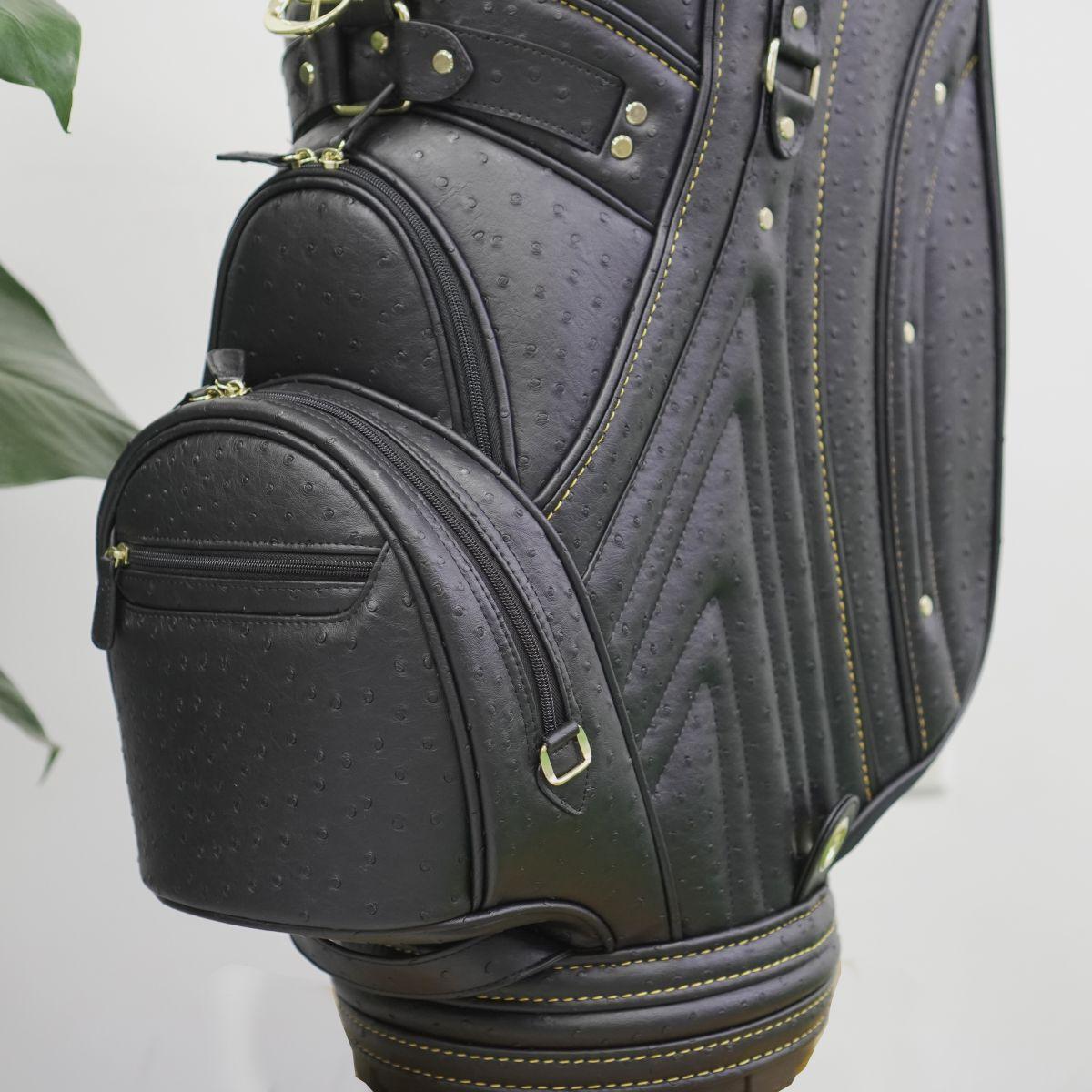 Túi đựng gậy golf Kenichi 6 sao đẳng cấp và sang trọng!