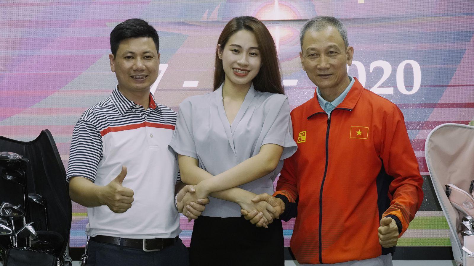 Launching Victory.G Kenichi - Bước đệm giúp Golfgroup ký kết thành công cùng lúc 2 hợp đồng, mở rộng mạng lưới phân phối lên tới 40 đại lý trên cả nước