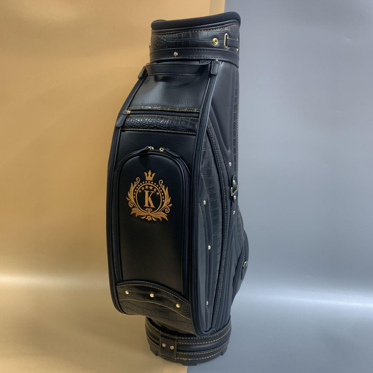 Túi gậy Golf Kenichi da 6 sao