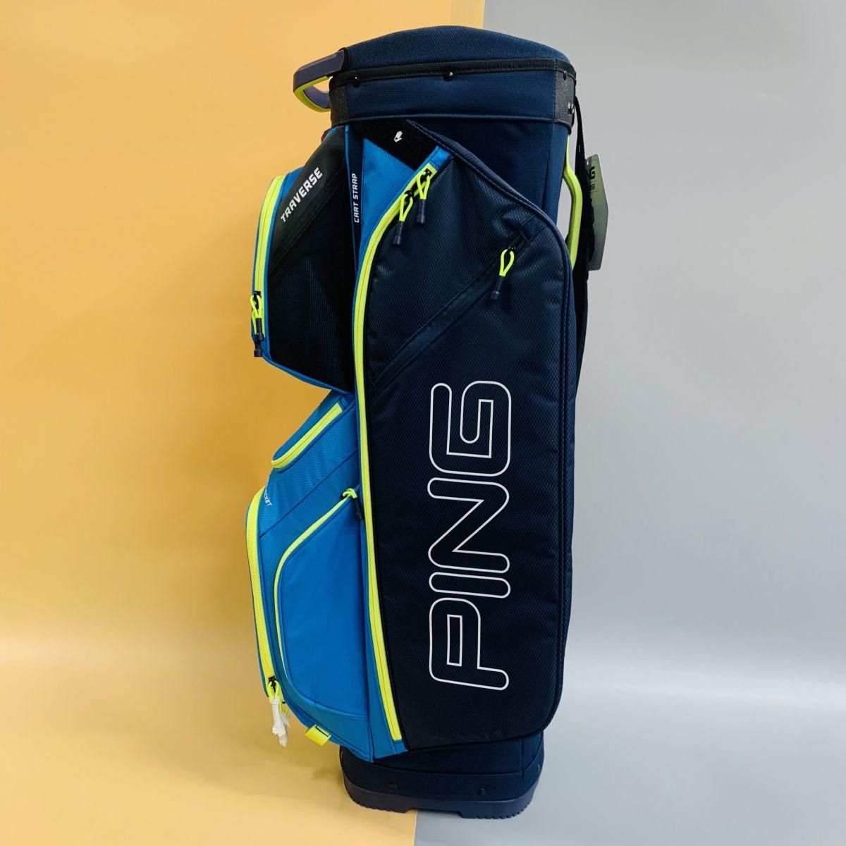 Túi gậy Golf Ping Traverse BAG34149117