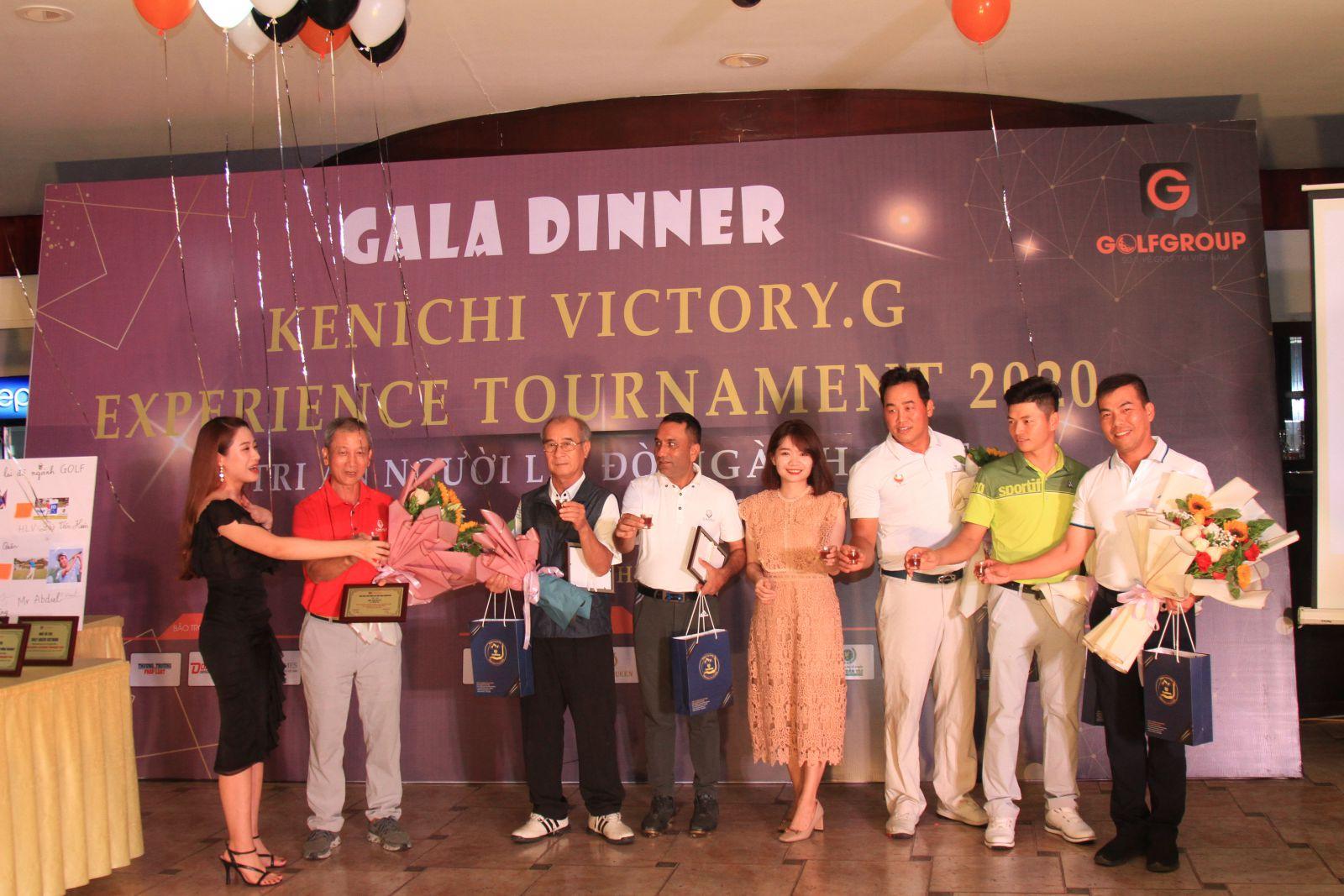 Golf Group tổ chức thành công Lễ tri ân 20/11 dành riêng cho các thầy trong làng Golf Việt