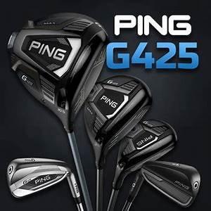 Iron Ping G425: CÚ BỨT PHÁ NGOẠN MỤC CỦA PING