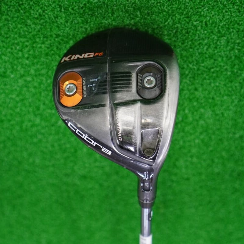 Gậy golf fairway Cobra King F6 16 độ