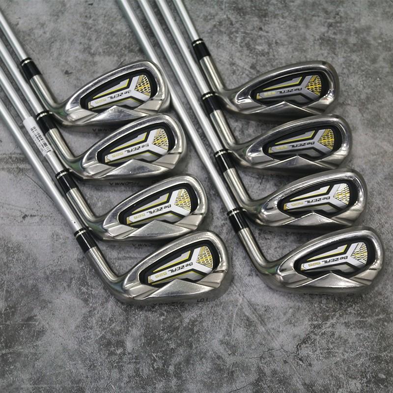 Bộ gậy golf Honma Bezeal 525 iron còn rất mới