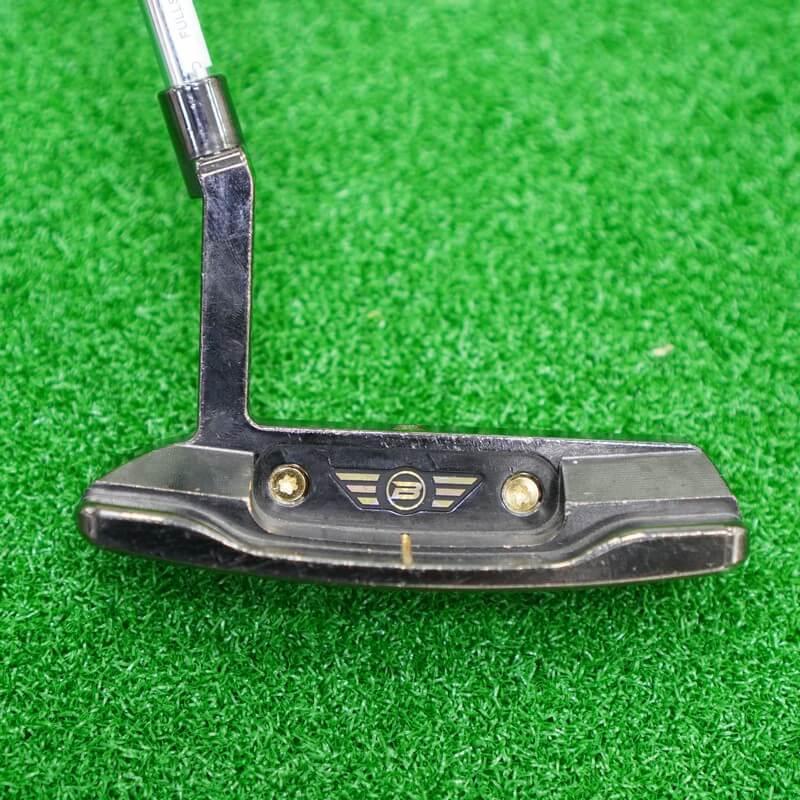 Gậy golf cũ Honma Putter PP-001 Black