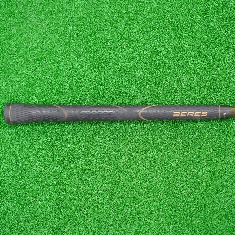 Gậy golf Honma cũ Rescue U05 2 sao 19 dộ