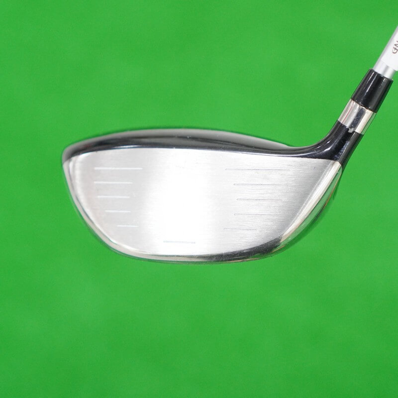 Thiết kế mặt gậy golf cũ Driver Katana Sword Sniper