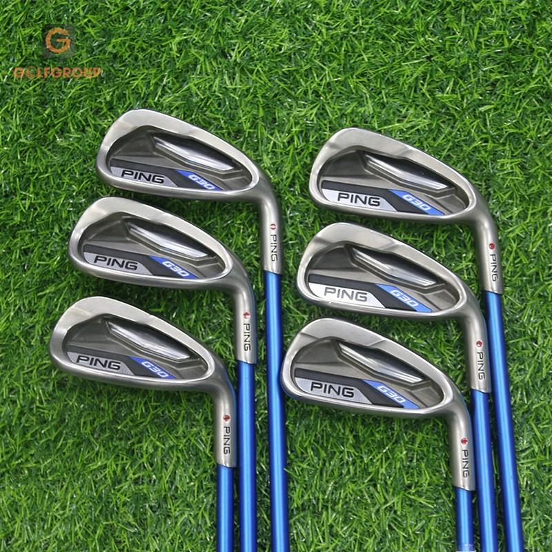 Ironset Ping G30