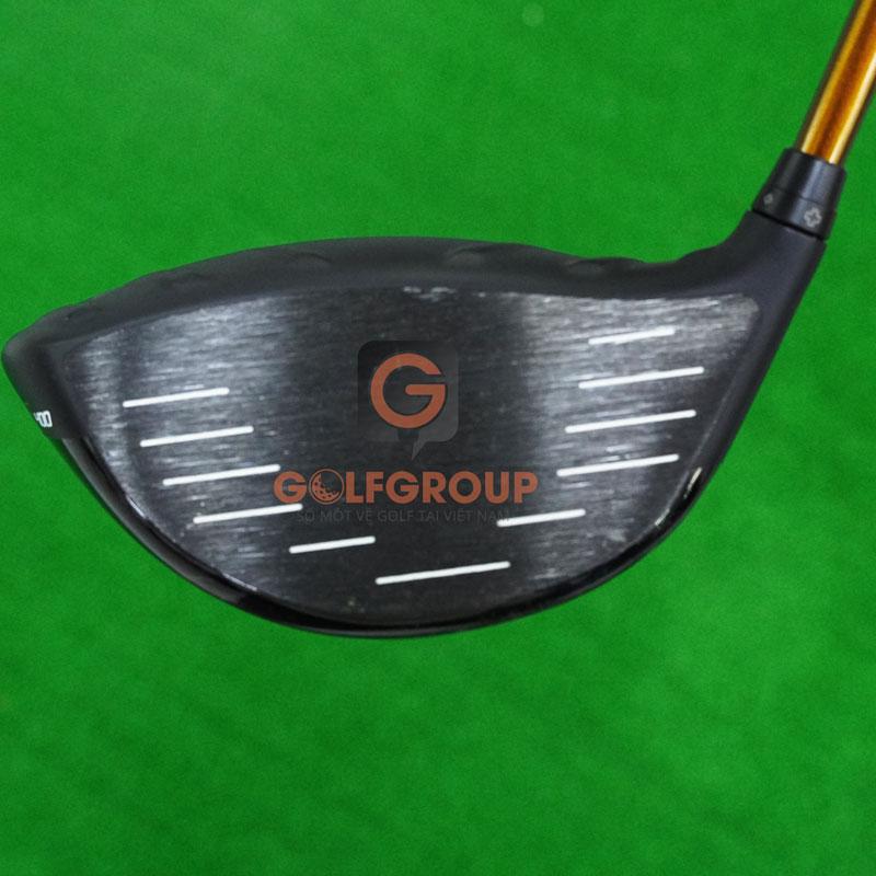 Phần mặt gậy Ping G400 cũ