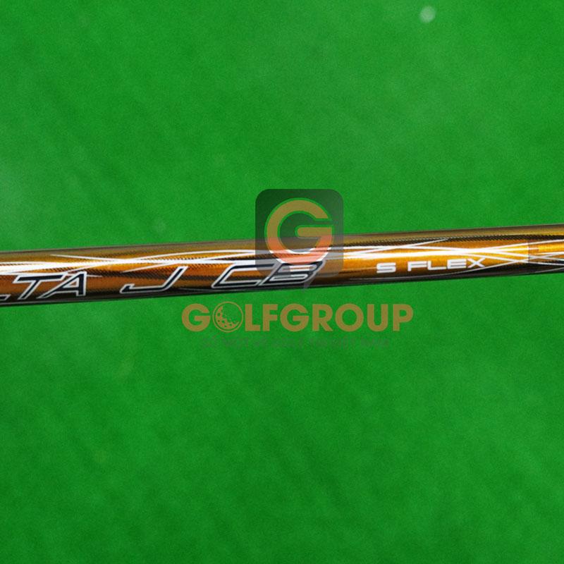 Ping G400 cán flex S