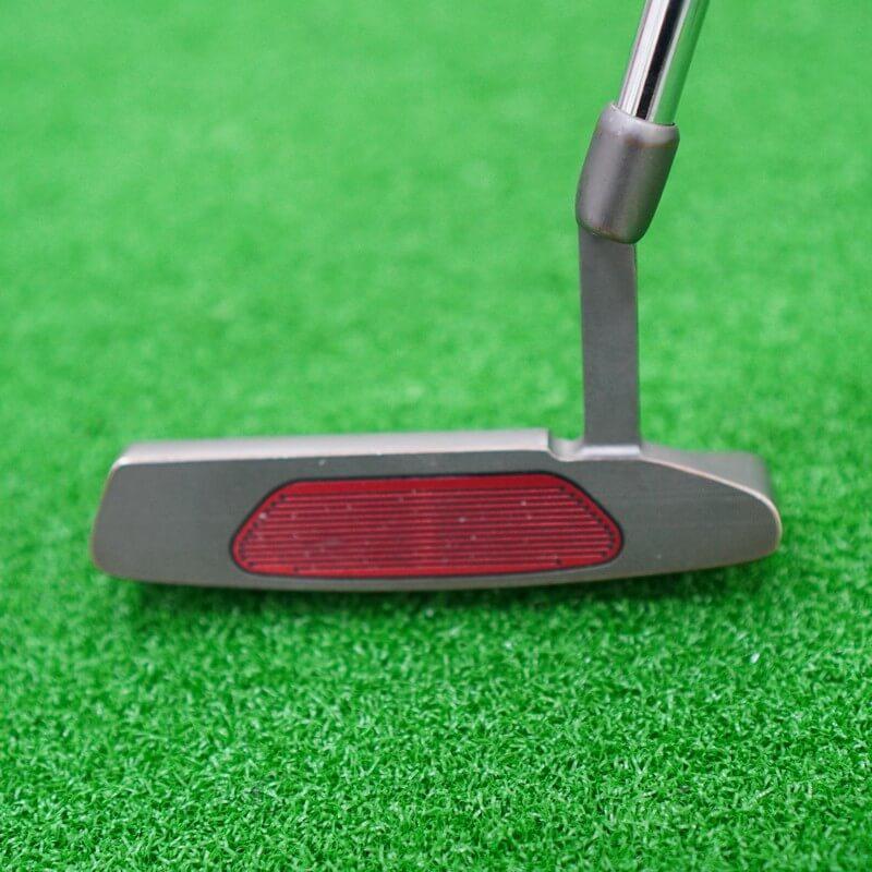 Gậy golf cũ putter Taylormade TP Juno 303
