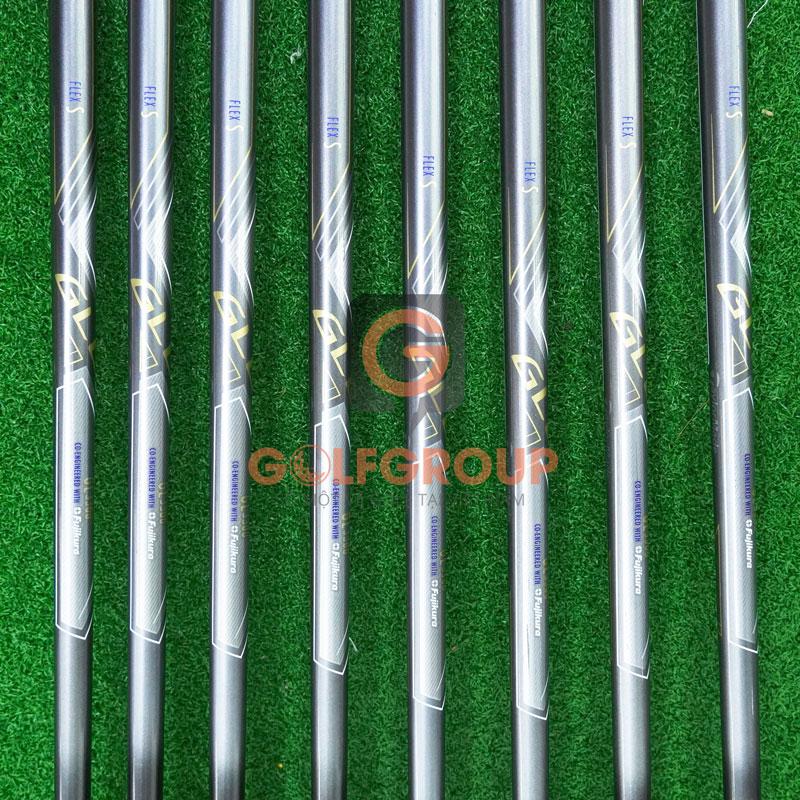 Bộ gậy golf Taylormade cũ Gloire fullset sang trọng