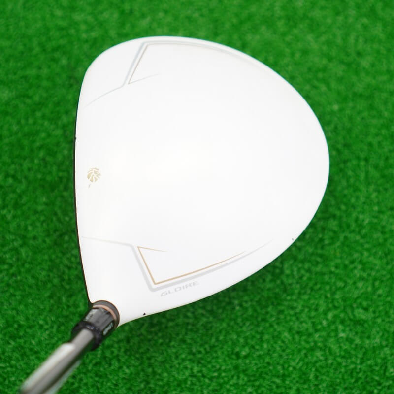 Gậy đánh golf Taylormade cũ Gloire Reserve 10,5 độ
