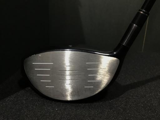 Phần mặt gậy golf driver cũ Taylormade Tour Burner