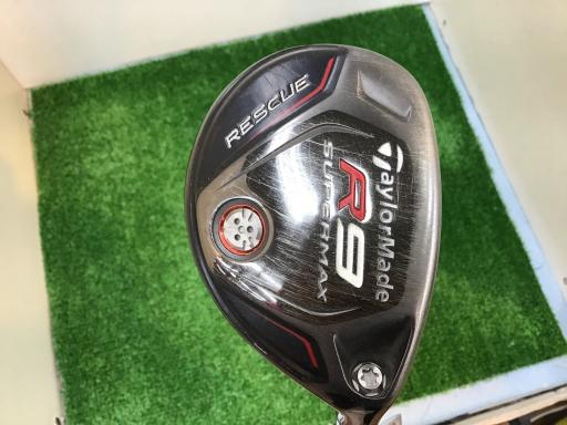 Gậy rescue 4 Taylormade R9 SuperFast cũ