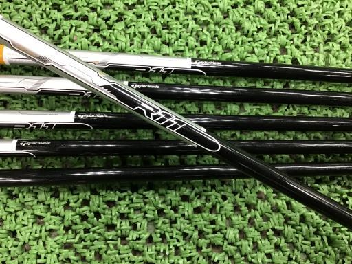 Shaft gậy sắt cũ Taylormade R11 nguyên bản