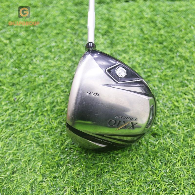 Gậy golf driver XXIO MX3000 cũ, ít trầy xước, gậy đẹp như mới