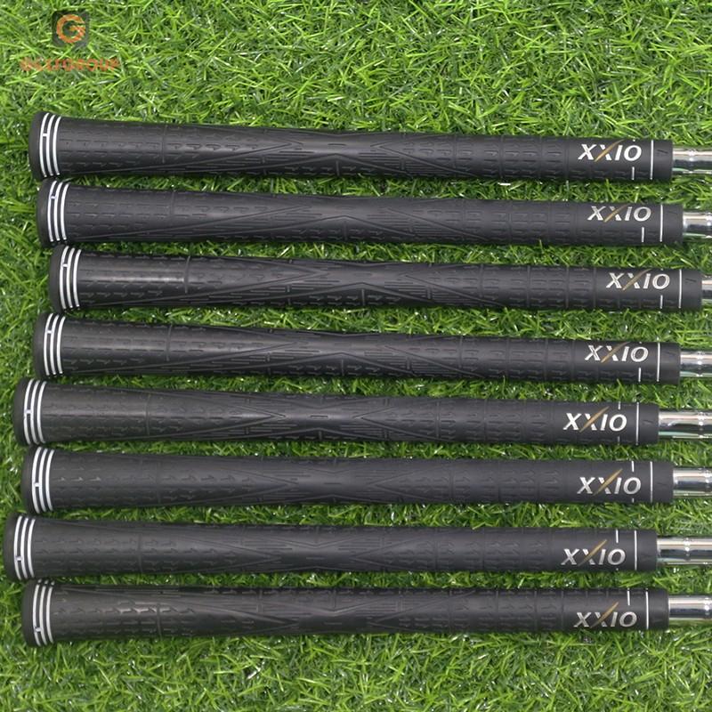 Bộ gậy sắt Ironset XXIO MP800 cán steel Likenew 90%