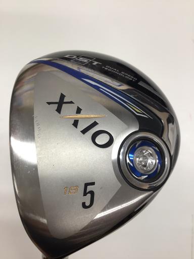 Gậy golf fairway 5 cũ tay trái XXIO MP900