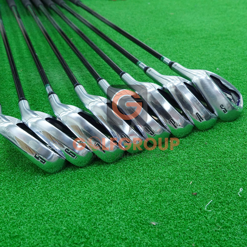 Gậy golf XXIO cũ MX6000 Ironset