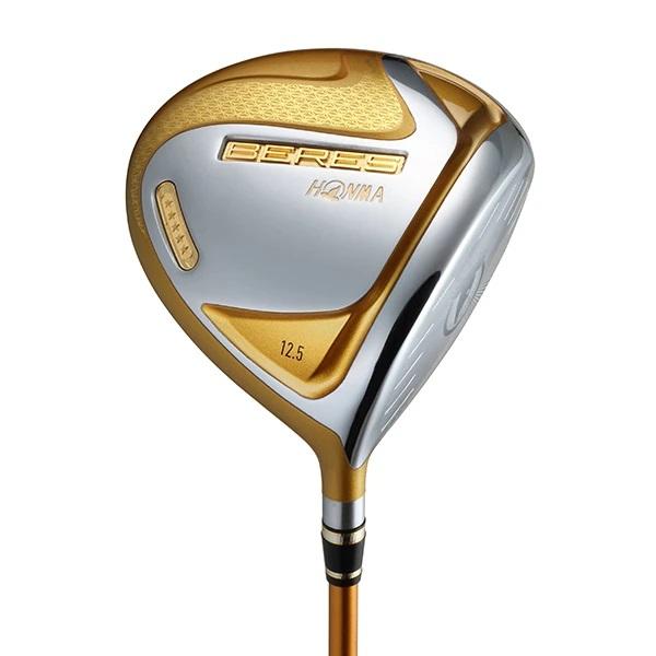 Bộ gậy đánh golf Fullset nữ Honma Beres BE-07 5 sao lady