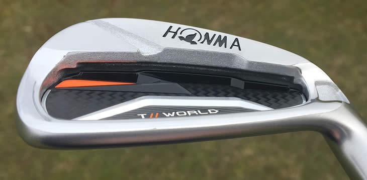 Bộ gậy sắt Honma TourWorld T//W747p