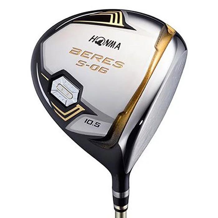 Gậy golf Driver Honma S06 2 sao