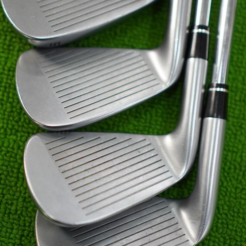 Bộ gậy đánh golf Ironset Honma Tour World TW737p cũ