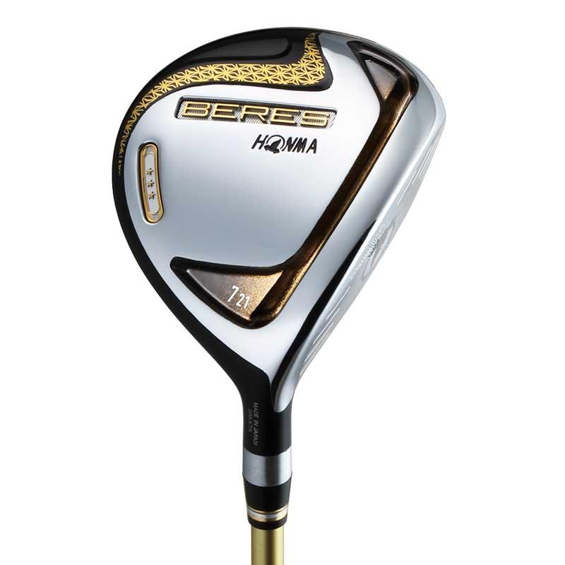Bán gậy golf Honma Beres B07 2020 3 sao Fairway