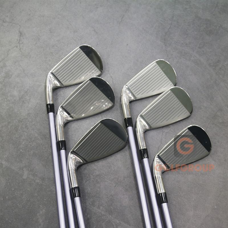 Bộ gậy golf Mizuno Efil 7 nữ fullset 10 gậy