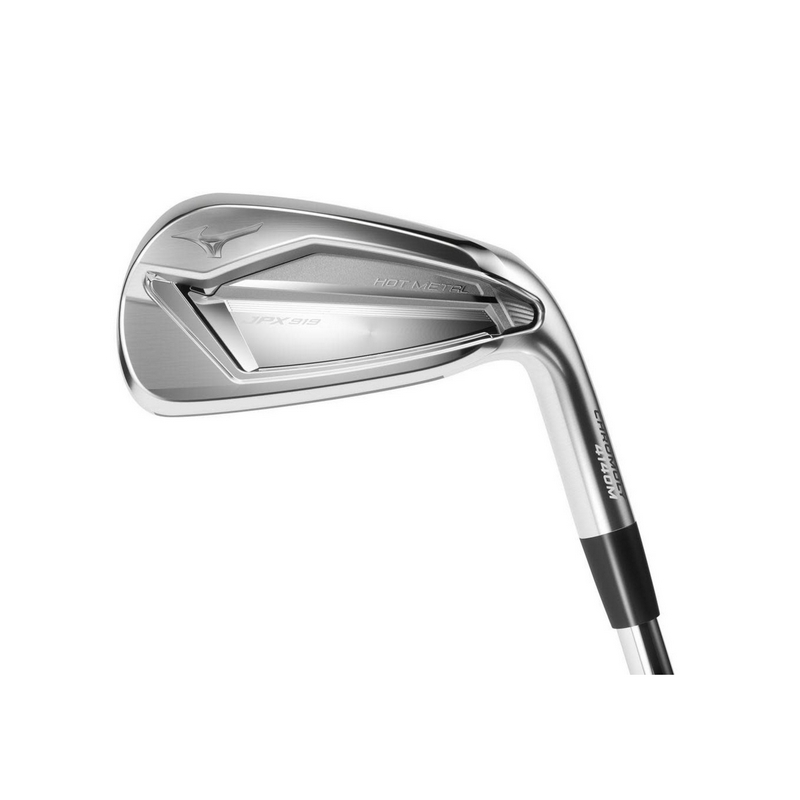 Gậy golf Mizuno JPX 919 Hot Metal Iron