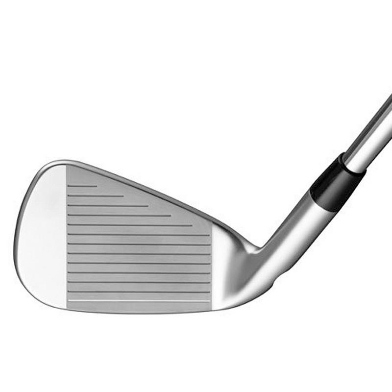 Ironset Ping I210 cán steel (5-9,P,U)