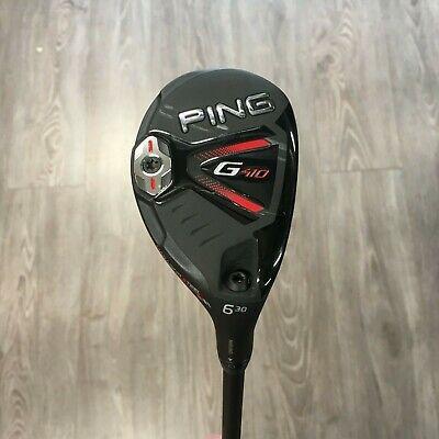 Resuce 6 Ping G410 30 độ