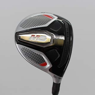 Fairway 5 Taylomade M6