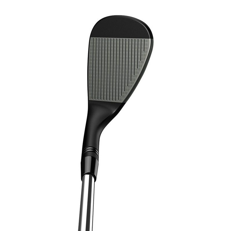 Gậy Wedge Taylormade Milled Grind 2 Black 2019