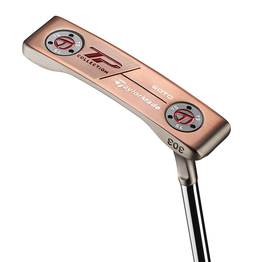 Gậy golf Putter TP Patina Collection Soto