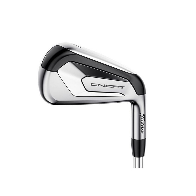 Bộ gậy golf Titleist CNCPT CP-01 Iron cao cấp