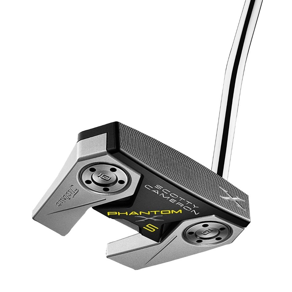 Putter Titleist Cameron Phantom X5