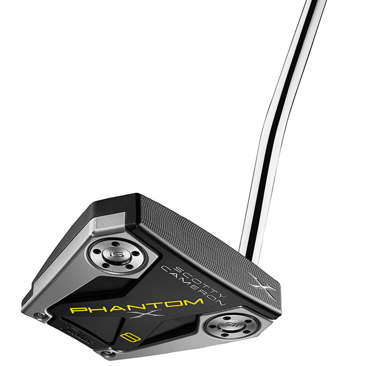 Gậy chơi golf Titleist Putter Phantom X8