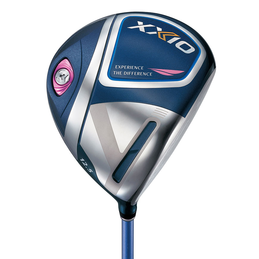 Bộ gậy golf Fullset XXIO MP1100 Lady
