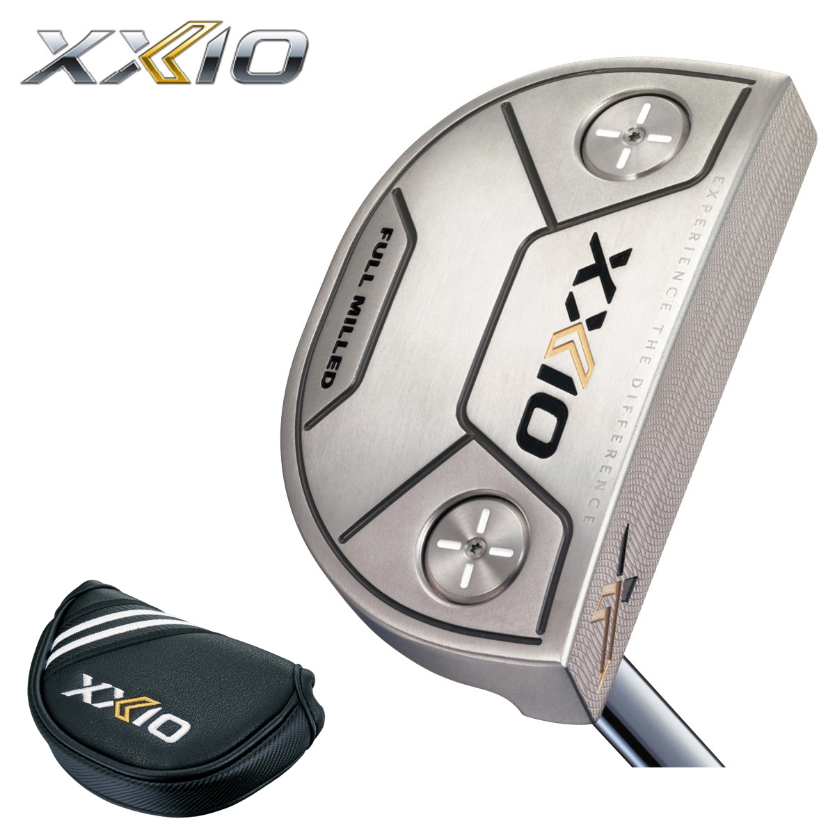 Gậy golf Putter XXIO Full Milled