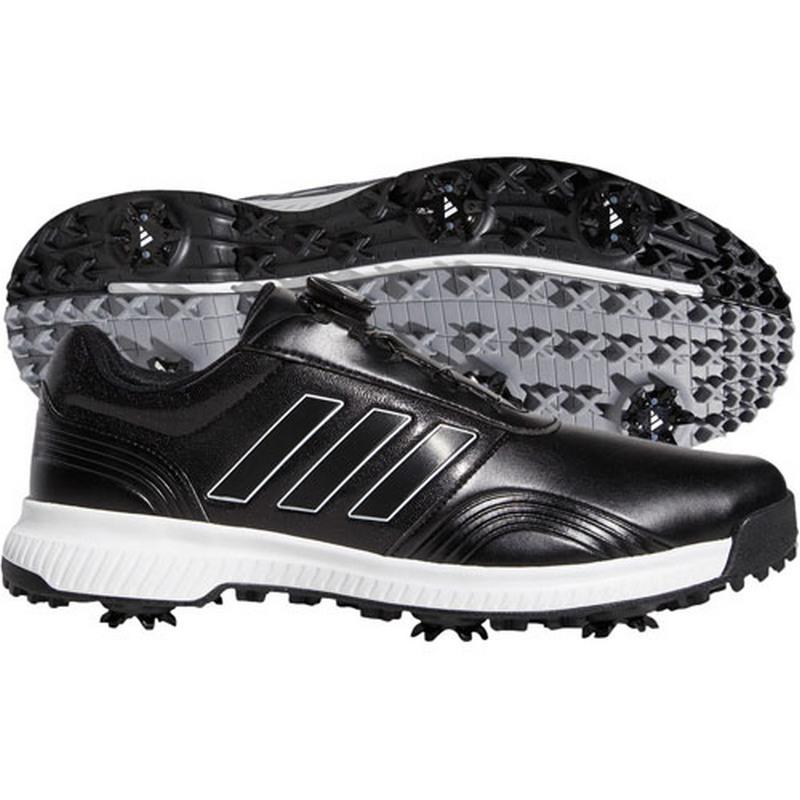 Giày golf didas CP Traxion Boa Wh/Gr ; BL/SL siêu tiện ích, siêu thời trang
