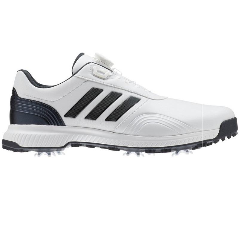 Giày Adidas CP Traxion Boa Wh/Gr ; BL/SL