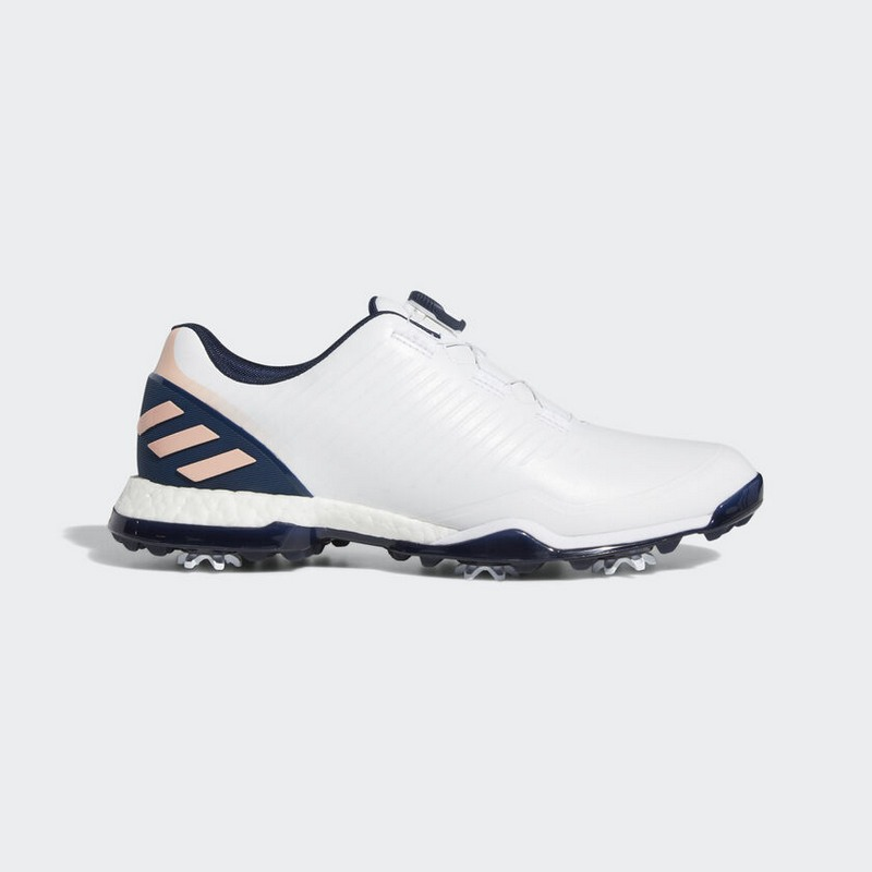 Giày Nữ Adidas Adipower 4ged Boa EE7044
